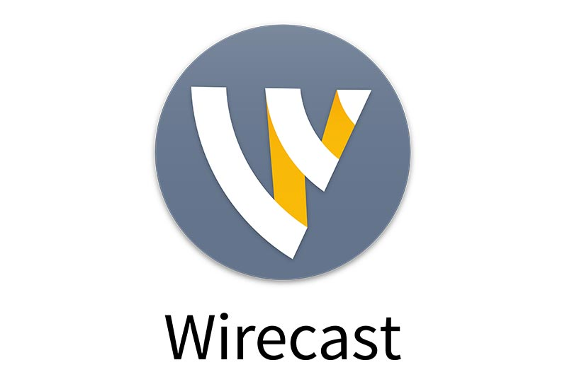 Wirecast Live-Streaming PC mieten
